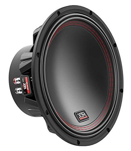 1600 Watt 4-ohm Subs