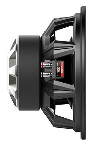 MTX 1600 Watt 4-ohm Car Subs