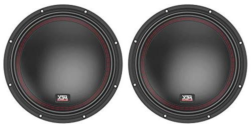 peak dvc car audio subwoofers