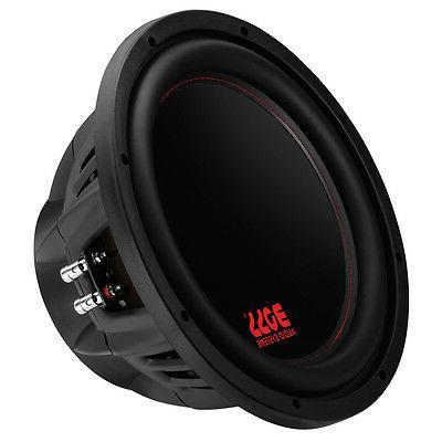 Boss Phantom 12 Woofer2600W Max Dual 4 Ohm voice coil