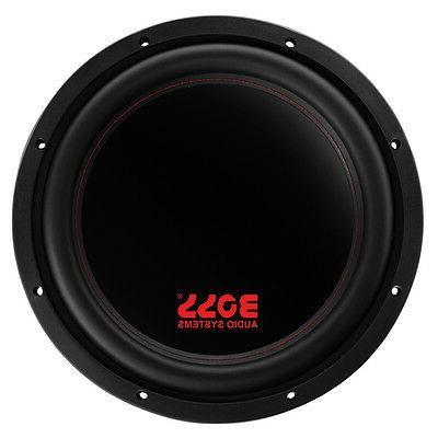 Boss Phantom 12 Woofer2600W voice coil