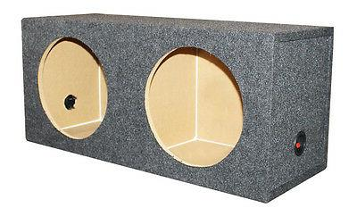 PHANTOM P126DVC Woofer 1.15 RMS
