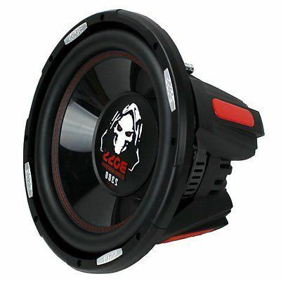 phantom p126dvc woofer