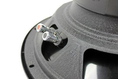 Planet Audio DVC Subwoofer + Single Box