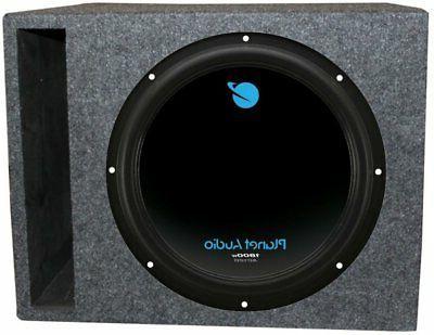 planet audio dvc subwoofer ac12d