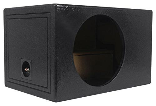 Rockville Ported Sub Box Enclosure Rockford P3D2-12 12""