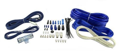 Rockford 500 Watt Car Kit