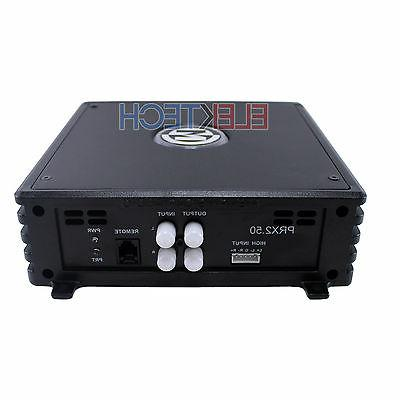 Memphis 2-Channel 150 Amp Reference Subwoofer