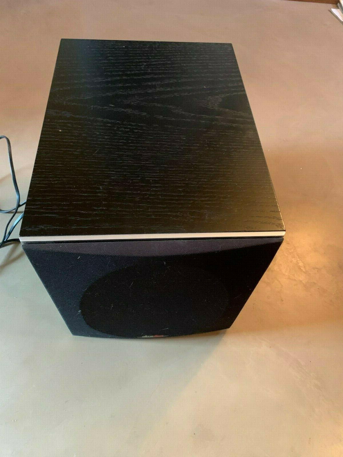 psw303 subwoofer powered sw