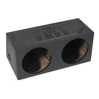 qbomb12s dual speaker