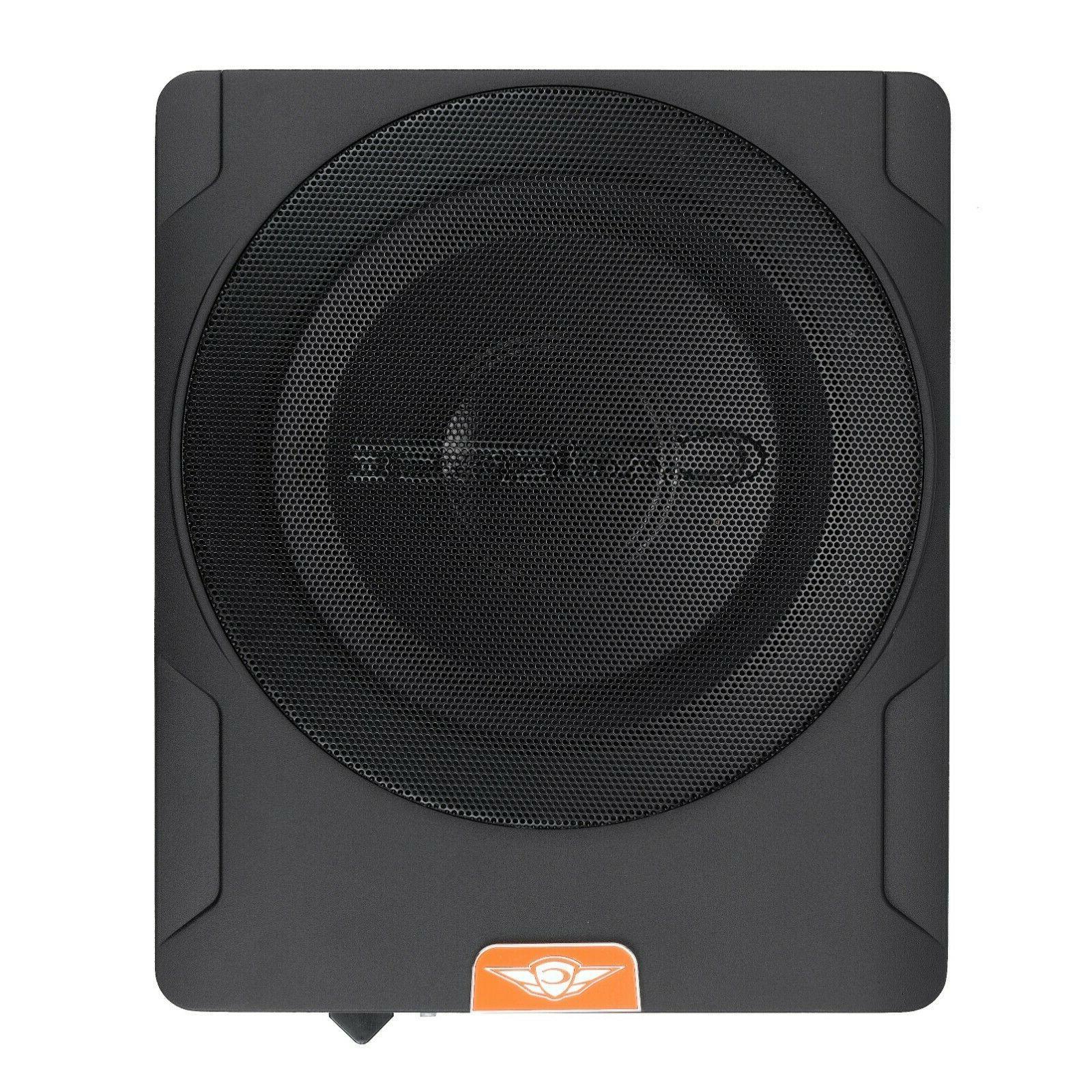 Cadence QSA-PR88 Seat Built-In Amplifier Pair