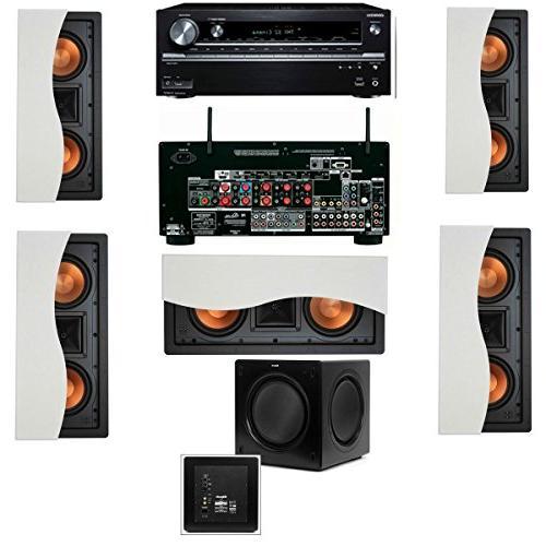r ii wall speaker 5