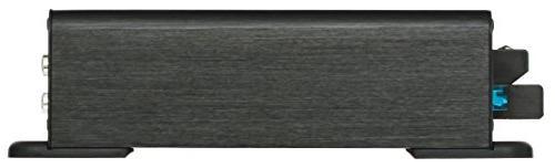 BOSS Elite R1004 4 Channel Amplifier – 400 Watts, Full Range, A/B, Ohm Car Stereo