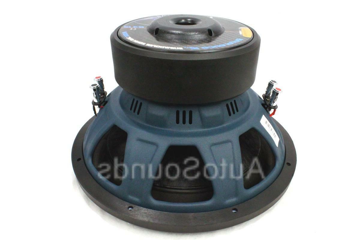 Soundstream R3.12 800 Watt 2 Ohm Car Subwoofer