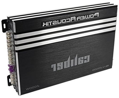 Power RE4-2000D Watt Car Amplifier Amp