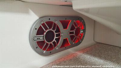 Wet Sounds REVO 10 HP High Subwoofer Ported