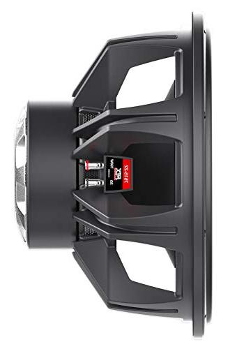 1500 Watt RMS Competition Subwoofers DVC Car Audio Subs