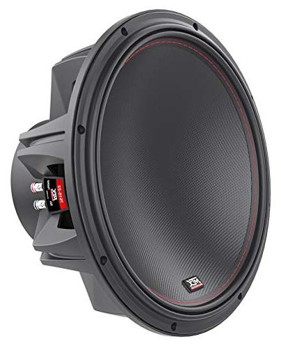 1500 Subwoofers DVC 2ohm Car Audio