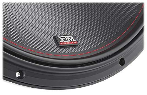 1500 Watt Competition Subwoofers DVC Audio