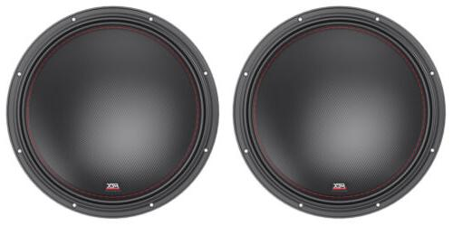 rms competition subwoofers dvc car