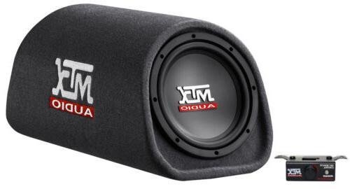 """MTX RT8PT 8"""" 240 Vented/Ported Tube+Amp Kit"""
