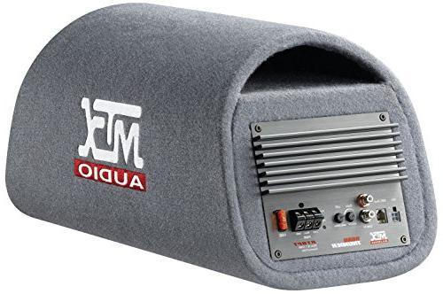 MTX Watt Tube Audio Set 8 Kit