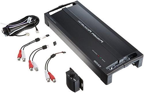 Power Acoustik RZ52500D D 2500W