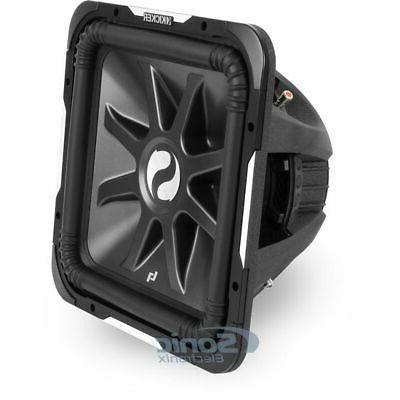 s15l7 d2 car audio square 15 inch