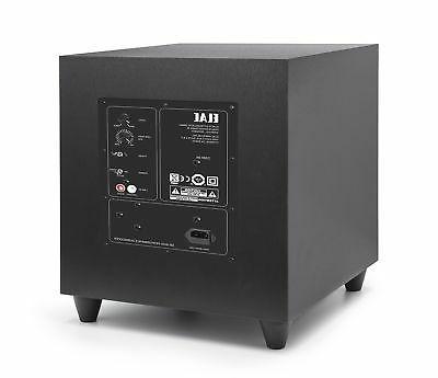 "ELAC S8 100 Watt 8"" by Andrew"