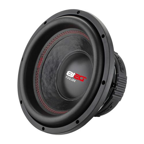 """DS18 SLC-8S 8"""" Inch Subwoofer 1600 Watts Max Power 4 Ohm Sin"""