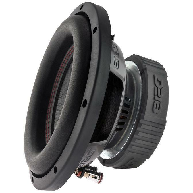 DS18 SLC 8S Inch Subwoofer Max Power 4 Sub Select
