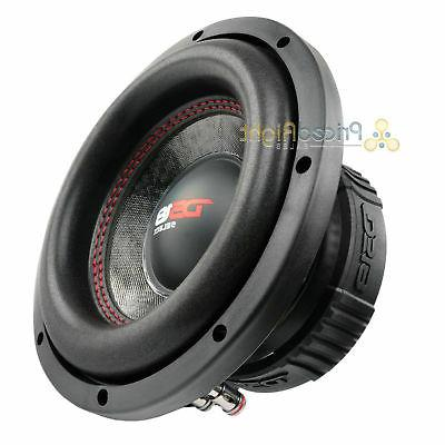 DS18 Subwoofer Power Select