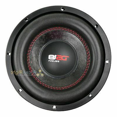 DS18 Subwoofer 400 Power Sub Select Series