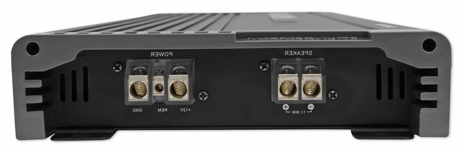 Soundstream Mono BX-10 Epicenter
