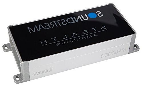 Soundstream ST4.10000D ST4.1000D