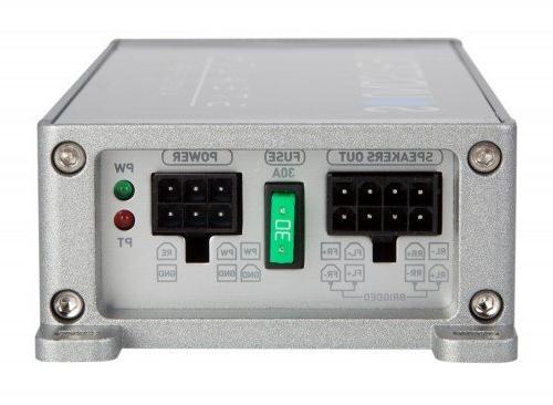 Soundstream 4-Channel Car Amplifier ST4.1000D