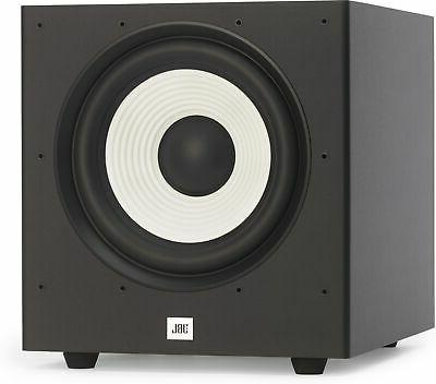 stage a100p powered subwoofer
