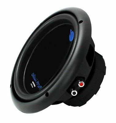 Planet Audio 1500W Subwoofer + Q Enclosure + 1100W AB