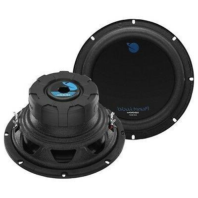 subwoofer car speaker 1200 watt 8 inch