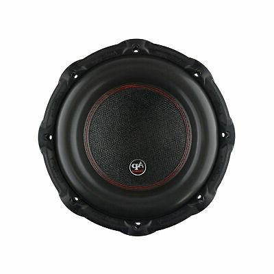 "Audiopipe 10"" Subwoofer DVC 1200W Max"