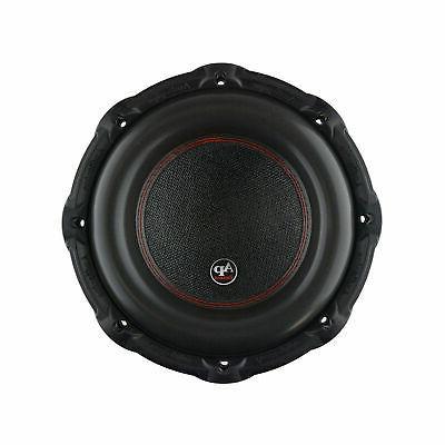 "Audiopipe 10"" Subwoofer DVC 1200W Max"
