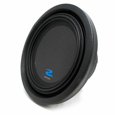 Alpine Subwoofer Package Two S-Series Dual