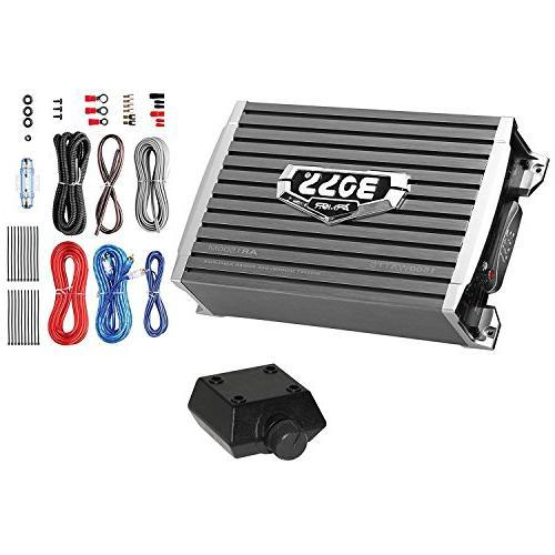 Boss 1400W + Boss + Kit Q-Power