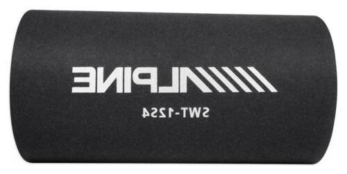 ALPINE SWT-12S4 1000w Subwoofer 4-Ohm
