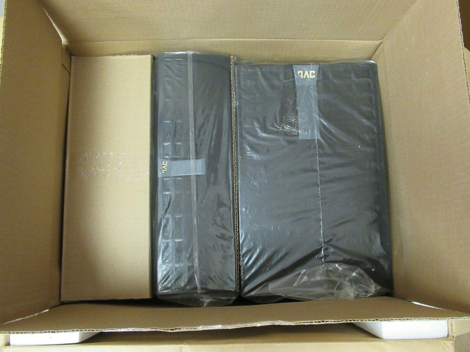 JVC SX-W800 vintage speakers pair shelf & & Sub