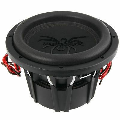 "SOUNDSTREAM 10"" 4 TARANTULA Car"