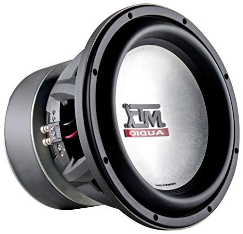 MTX and Ultimate 1000 w & Subwoofer Kit with Wiring