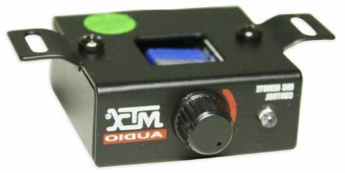 "MTX Terminator 12"" Kit+2 Farad Capacitor"