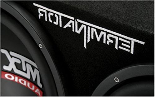 MTX TNE212D 12 Dual Box Planet Amp Kit