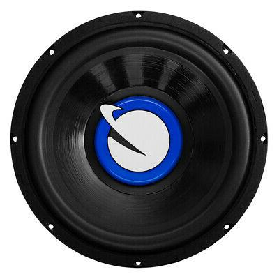 Planet TQ10S 10 Inch 1200 Subwoofer